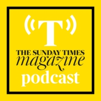 Logo du podcast Episode 25 - The Best of The Sunday Times Magazine Podcast