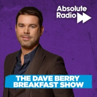 Logo of the podcast The Dave Berry Breakfast Show