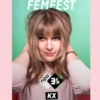 Logo of the podcast FemFest