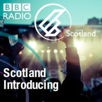 Logo of the podcast Scottish Dream-Pop, Rock & Hip Hop
