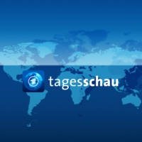 Logo of the podcast Tagesschau (Audio-Podcast)