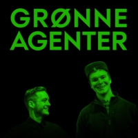 Logo of the podcast Grønne Agenter