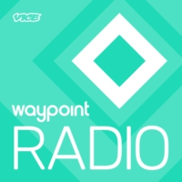 Logo of the podcast Waypoint Radio
