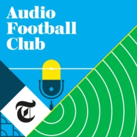 Logo of the podcast Audio Football Club