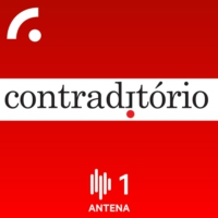 Logo du podcast As justificações do deputado José Silvano, as eleições nos Estados e a web summit. Com António José…