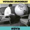Logo du podcast Les Voyages Immobiles