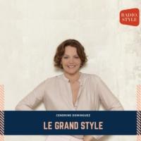 Logo du podcast LE GRAND STYLE