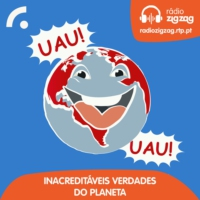 Logo du podcast Inacreditáveis Verdades do Planeta