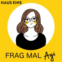 Logo of the podcast AMA: Frag uns alles! - Agi und Katrin mal anders