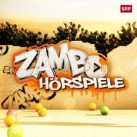 Logo du podcast Zambo Hörspiele für Kinder