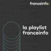 Logo of the podcast La playlist franceinfo