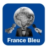 Logo of the podcast La vie en bleu, le mag de France Bleu Gironde
