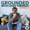 Logo of the podcast Grounded with Louis Theroux