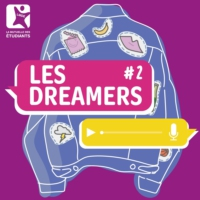 Logo du podcast Les Dreamers