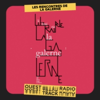 Logo of the podcast Les rencontres de la Galerne : Nathacha Appanah