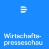 Logo of the podcast Wirtschaftspresseschau - Deutschlandfunk