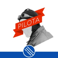 Logo of the podcast The Black Issue - Pilota 1x07
