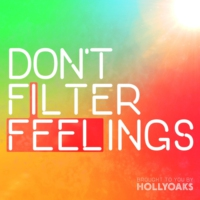 Logo of the podcast Don't Filter Feelings