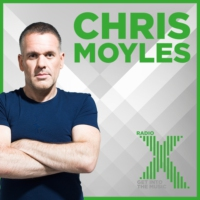 Logo du podcast The Chris Moyles Show on Radio X Podcast