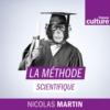 Logo of the podcast La Méthode scientifique