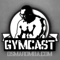 Logo of the podcast Gymcast