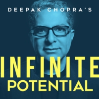 Logo of the podcast Deepak Chopra's Infinite Potential