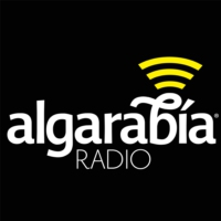 Logo of the podcast Algarabía Radio