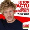Logo du podcast Gérémy Crédeville - Le top de l'actu sur Rire & Chansons
