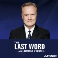 Logo of the podcast The Last Word with Lawrence O'Donnell