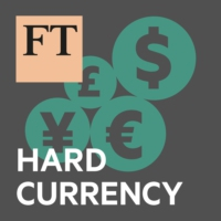 Logo du podcast FT Hard Currency