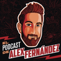 Logo of the podcast #115 - Isabel Fernández