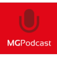 Logo of the podcast MG Podcast