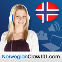Logo du podcast Norwegian Vocab Builder S1 #201 - Cosmetics: Common Terms