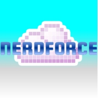 Logo du podcast Nerdforce