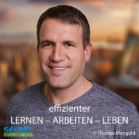 "Logo of the podcast ELAL 291: Werde zum ""Learning-Worker"" - ein Interview mit GetAbstract Gründer Patrick Brigger"