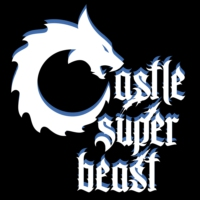 Logo of the podcast Castle Super Beast