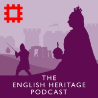 Logo of the podcast The English Heritage Podcast