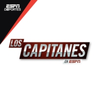 Logo of the podcast Los Capitanes