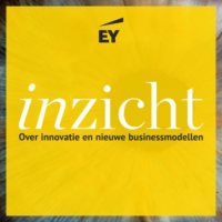 Logo du podcast Inzicht: over innovatie en nieuwe businessmodellen