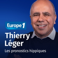 Logo of the podcast Pronostics hippiques - Thierry Léger