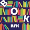 Logo du podcast NRK Bok