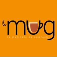 Logo du podcast LE MUG NOWTECH : Toon Me, que cache l'application ? #ToonMe #Intel #RepairCafe