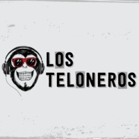 Logo of the podcast Los Teloneros x57 | Casi con Sidecars