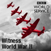 Logo of the podcast Witness History: World War 2 Collection