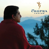 Logo of the podcast The Chopra Center for Wellbeing
