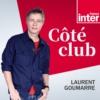 Logo of the podcast Coté club