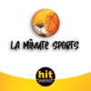 Logo du podcast LA MINUTE SPORTS