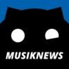 Logo of the podcast MDR SPUTNIK Musiknews
