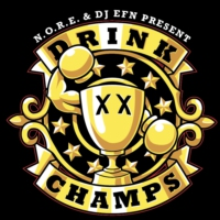 Logo of the podcast Drink Champs