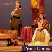 Logo of the podcast Prima Donna